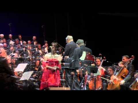 ENNIO MORRICONE - PARIS-BERCY -  2014 - ( Best of )