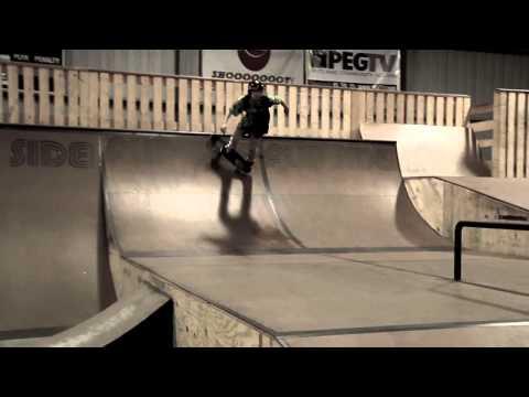 FlipSide SkatePark Rutland VT