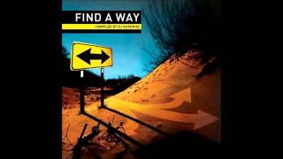 Audio-X - Find a Way (Original Mix) [Wired Music]