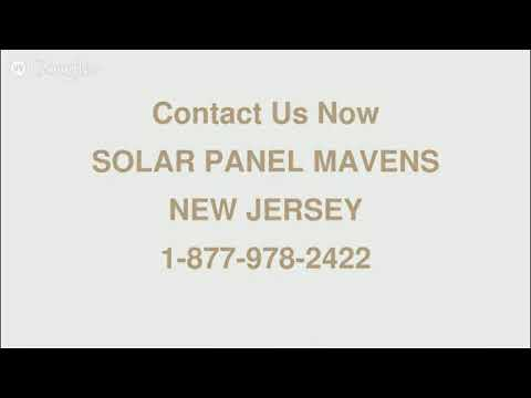 Best Solar Panel Installers In Trenton,NJ - 877-978-2422-Vineland, NJ Solar Installers