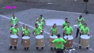 Actuación ACDR Fuente Nueva. Presentación Oficial 16/08/15