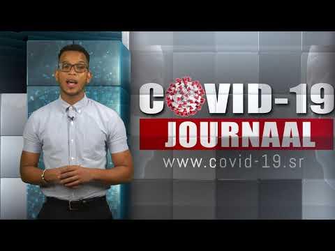 Het COVID 19 Journaal Aflevering 48 26  September