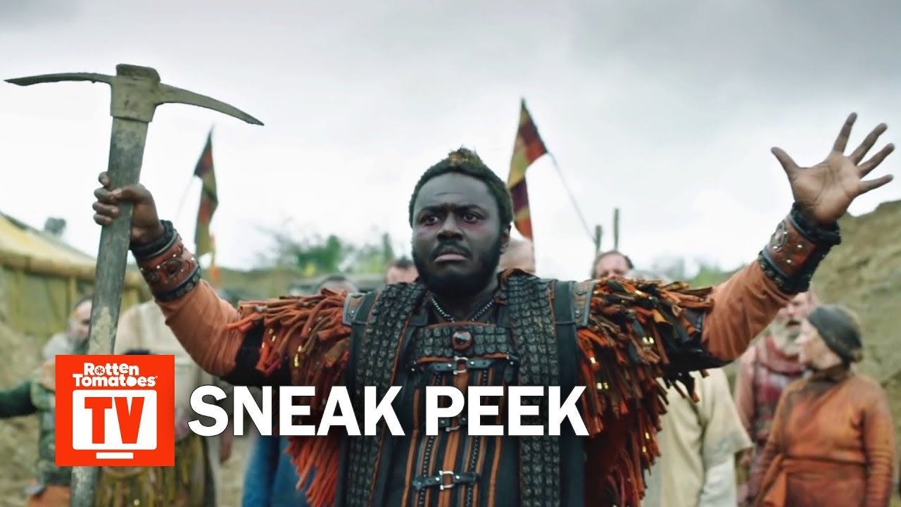 Download Into the Badlands S03E06 Sneak Peek | 'Unexpected News' | Rotten Tomatoes TV