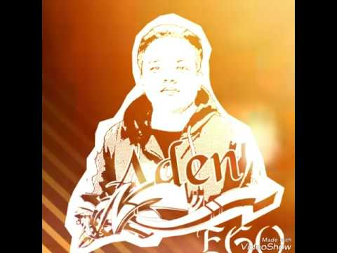 Ego'- aden indra feat.regina (official music)