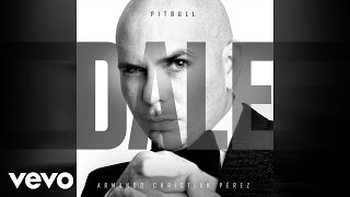 Pitbull ft. Yandel - No Puedo Mas