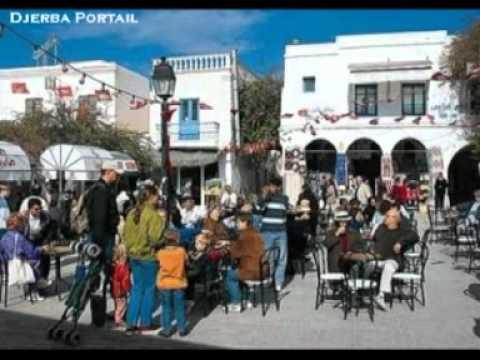 Yelli Mechi lil Jazira: Dans les rues de Houmt Souk