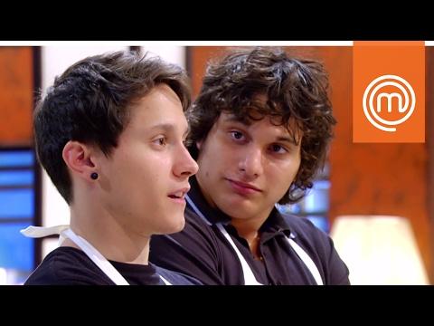 Il Timballo di Michele G. e Valerio | MasterChef Italia 6