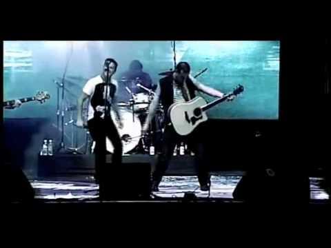 Elefante Volar sin alas ( Live )