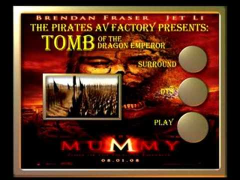 Download The Mummy - Tombe of the Dragon Emperor