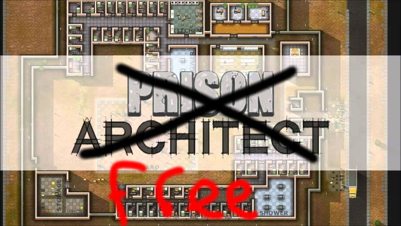 prison architect apk full version free download