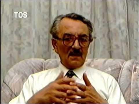 ERCÜMEND ÖZKAN: DİN NEDİR KONULU RÖPORTAJ TOS TV-HOLLANDA 10.06.1992