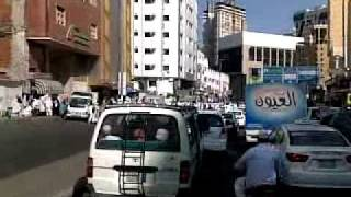 Ziarat makkah Hafiz Abdul Sami 3