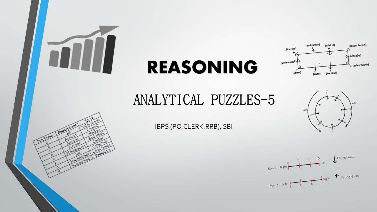 Reasoning analytical puzzles 5 explanation in tamil youtube reasoning analytical puzzles 5 explanation in tamil ccuart Choice Image