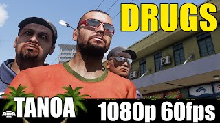 Drugs - Tanoa Life - Cinematic Let'sPlay - Part 1