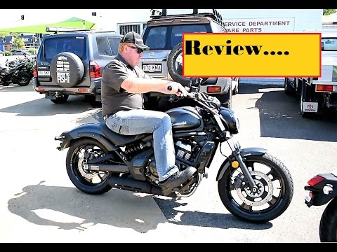 2017 kawasaki vulcan s quick review youtube. Black Bedroom Furniture Sets. Home Design Ideas