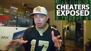 Guy Get Caught Cheating & The Side Chick Tells Everything.