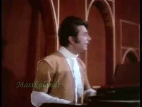 Taaron Mein Saj Ke..Mukesh_Majrooh Sultanpuri_Laxmikant Pyarelal..a Tribute