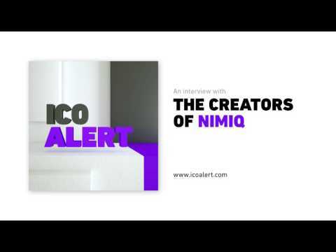 An interview with the Creators of Nimiq | ICO Alert Podcast