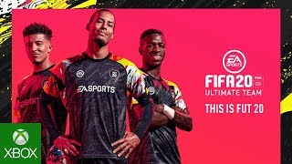 FIFA 20 Ultimate Team   Get Started in FUT 20