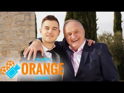 MATE BULIĆ & TARAPANA BAND - JA SAM NA TE PONOSAN (Official 4K Video)