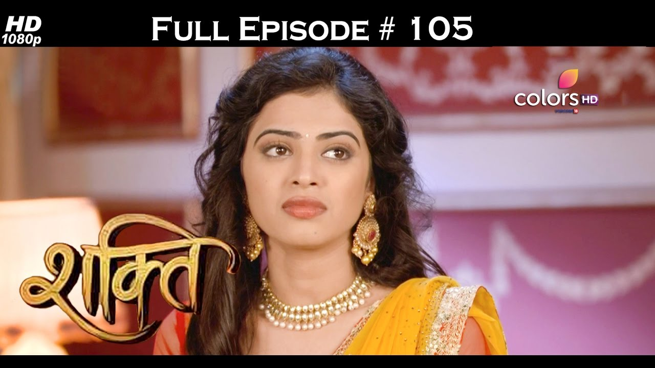 Shakti - 18th October 2016 - शक्ति - Full Episode (HD)