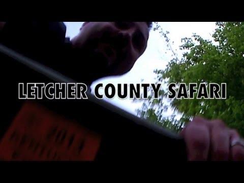 Letcher County Safari - Raven Rock