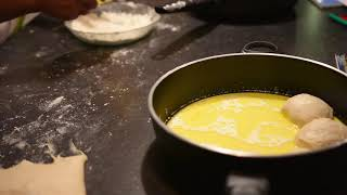 Aus Omas Küche: So macht man Dampfnudeln