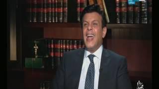 #صبايا_الخير | محمد حموده يكشف السر الخطير وراء رفضه الترافع عن حسني مبارك..!