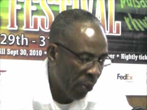 14th World Creole Music Festival Post Analysis-Sobers Esprit
