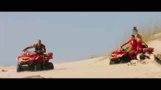 "Here, 👍Baywatch International Hindi Trailer ""Ready"" (2017) Priyanka Chopra Movie I Like This Movie"