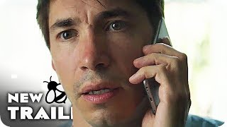 LITERALLY, RIGHT BEFORE AARON Trailer (2017) Justin Long, Cobie Smulders Comedy Movie