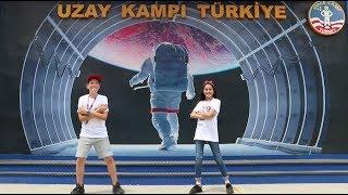 Halkbank-Çocuklar İster Halkbank Yapar-Uzay Kampı