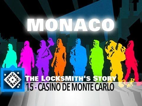 MONACO [15] Casino De Monte Carlo