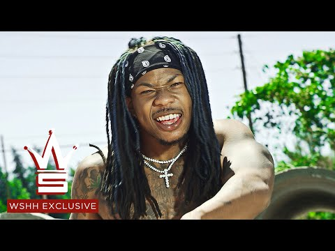 "Cash Out ""Flood The Streets"" (WSHH Exclusive - Official Music Video)"