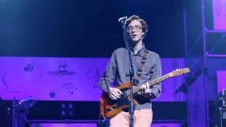 The Whitest Boy Alive - Inflation, HD Live in Bangkok @ MoonStar Studio 19.03.11