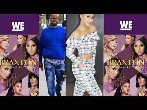 Tamar Braxton GOES OFF! She has RECORDED PROOF her SISTERS and WeTv LIED and SET UP her and VINCE!
