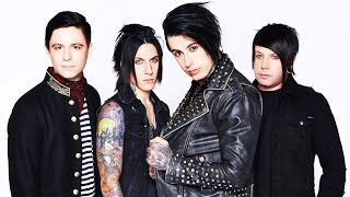 """Falling In Reverse - """"Coming Home"""" New Song 2016"""