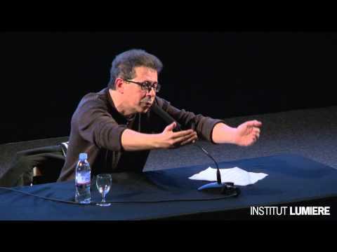 John Cassavetes par Thierry Jousse