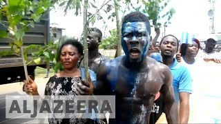 Cameroon protests: Anglophone activists call for autonomy