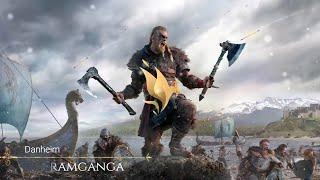 Danheim - Framganga | (Assassin's Creed Valhalla Tribute) [Phoenix Music]