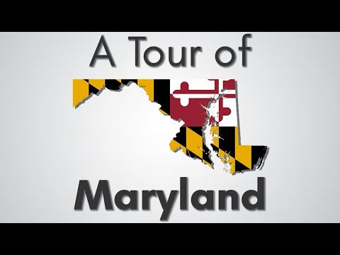 Maryland: A Tour of the 50 States [7]