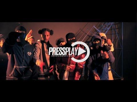 (SSK) Lil Boost X Skattiest1 - He Spoke (Music Video)