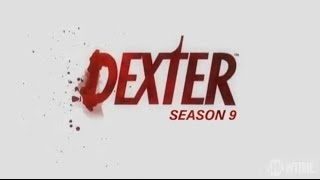 DEXTER - SEASON 9 - TRAILER / PROMO (FAN MADE)