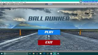 33. QUIT THE GAME WITH EXIT BUTTON | BUILD VIRTUAL REALITY GAMES FOR GOOGLE CARDBOARD USING UNITY