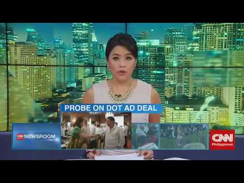 'Newsroom' CNN Philippines   May 9 2018