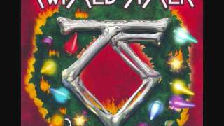 Twisted Sister - Heavy Metal Chrismas