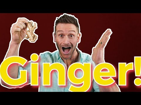 5 Massive Reasons to Eat Ginger on Keto