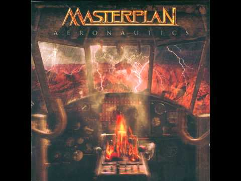 Masterplan - I'm Not Afraid