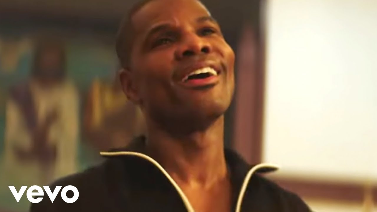 Kirk Franklin - Love Theory (Official Video)