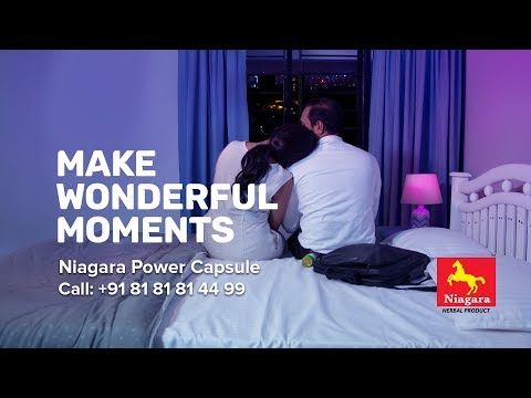 Make Wonderful Moments | Niagara TVC